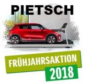 Autohaus Pietsch, Walldorf: Spätestens jetzt heißt es: REIFEN WECHSELN!!! Und damit höchste Zeit, seine Winterreifen gegen Sommer-Pneus zu tauschen. Am besten gleich TERMIN vereinbaren und sparen!