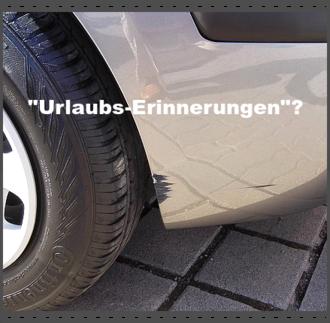 Autohaus Pietsch, Walldorf: Egal ob im URLAUB, beim WOCHENEINKAUF oder der EINFAHRT: Ein 'Malheur' passiert schnell mal! Umso besser, dass unsere SMART-REPAIR-EXPERTEN eine kostengünstige Antwort