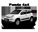 Pietsch - Konfigurator Fiat Panda 4x4
