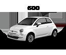 Pietsch - Konfigurator Fiat 500