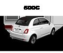 Pietsch - Konfigurator Fiat 500C