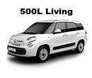 Pietsch - Konfigurator Fiat 500L Living (auch als 7-Sitzer)
