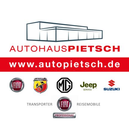 Logo - Autohaus Pietsch, Walldorf/Baden